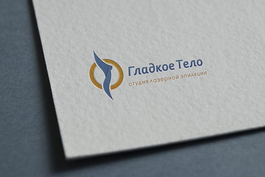 Логотип для сети студий лазерной эпиляции фото f_4275a512a2e60802.png