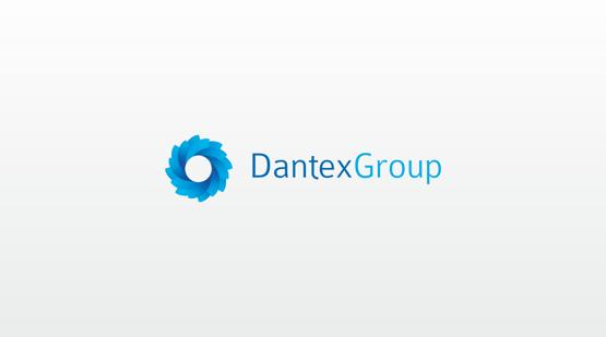 Конкурс на разработку логотипа для компании Dantex Group  фото f_7265c1167801ed79.png