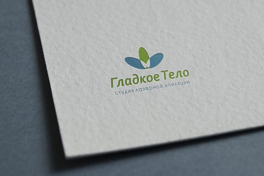 Логотип для сети студий лазерной эпиляции фото f_8105a4e78f0a5acd.png