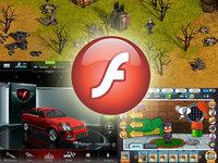 Разработка игры на  flash, unity