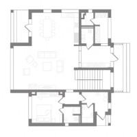 План участка и дома