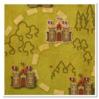Карта локаций