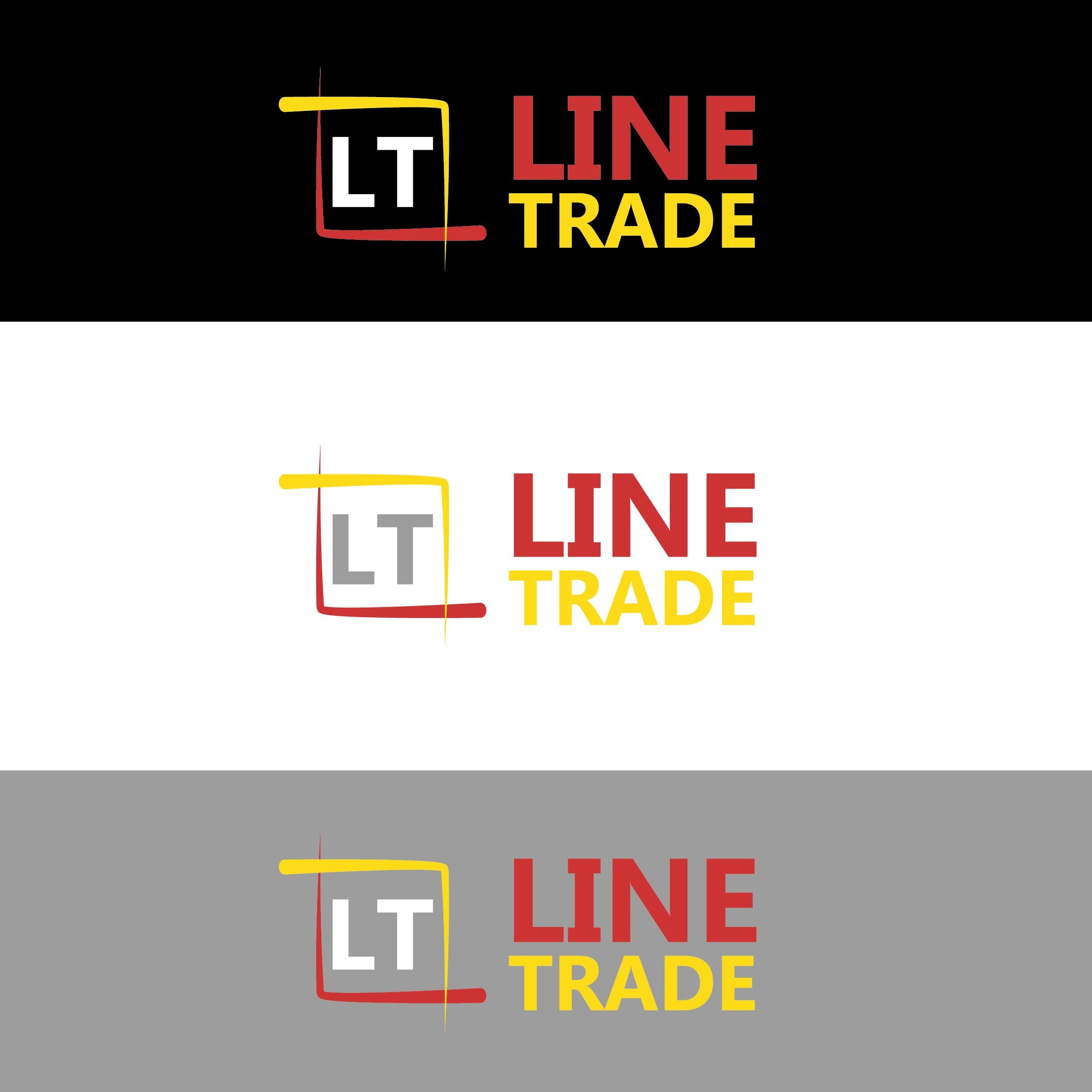 Разработка логотипа компании Line Trade фото f_22150f7ecdd3d871.jpg