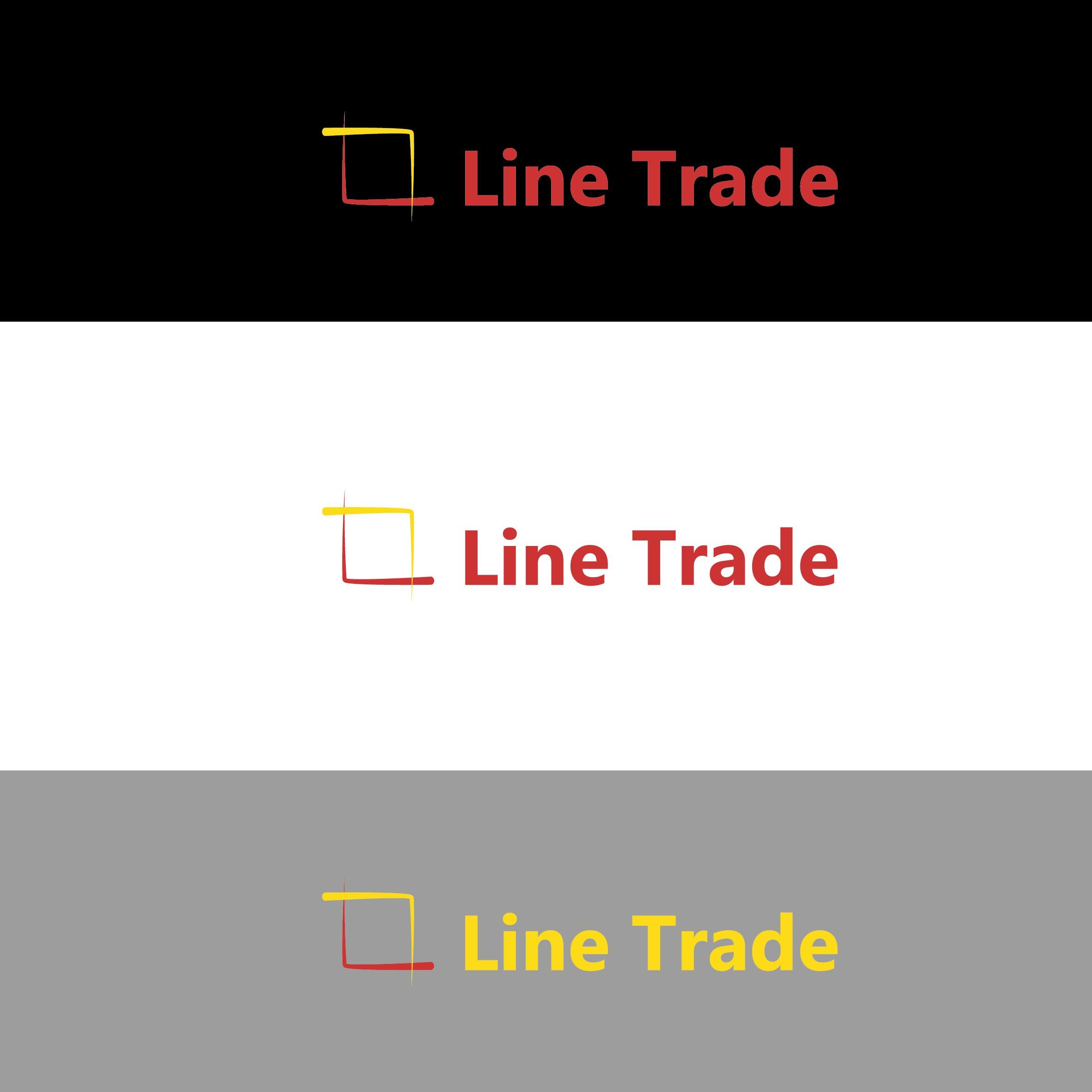Разработка логотипа компании Line Trade фото f_75450f7ecda07522.jpg
