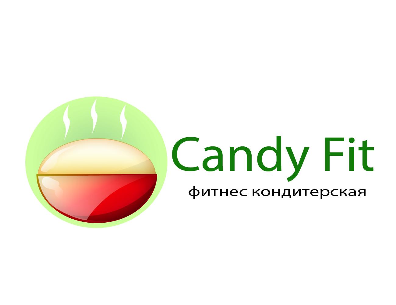 "Разработать логотип для ""CandyFit"" фото f_75651df1e1446bc3.jpg"