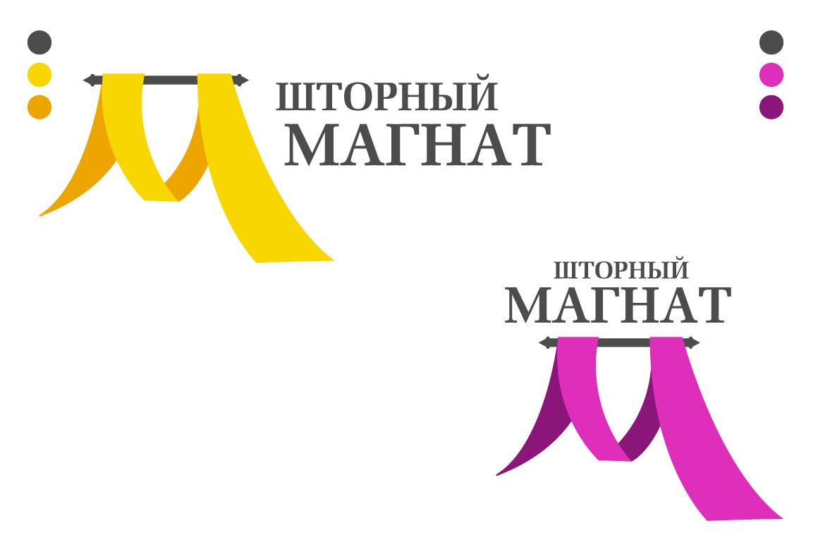 Логотип и фирменный стиль для магазина тканей. фото f_4995cd6ca2796808.jpg