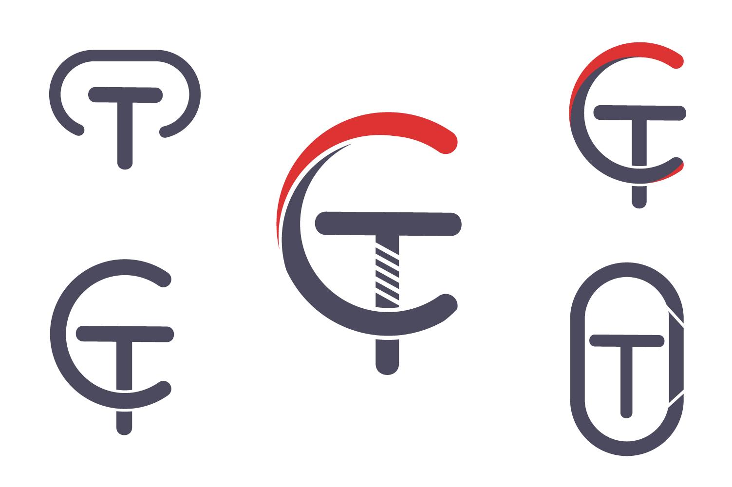 Разработка логотипа и фирм. стиля компании  ТЕХСНАБ фото f_6425b1bdb47062bf.jpg