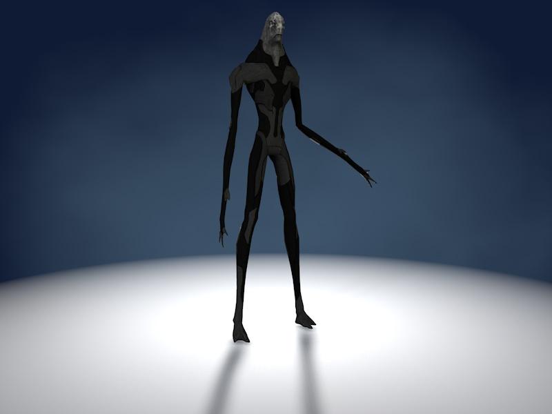 Разработка внешнего вида инопланетянина фото f_16654b06782a0d87.jpg