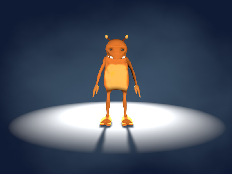 Разработка внешнего вида инопланетянина фото f_92754b05edbb86ac.jpg