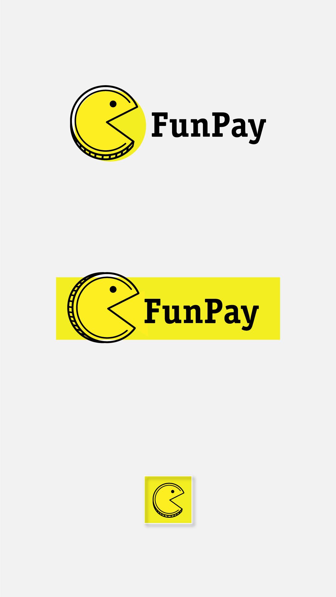Логотип для FunPay.ru фото f_34959a06882d1876.jpg