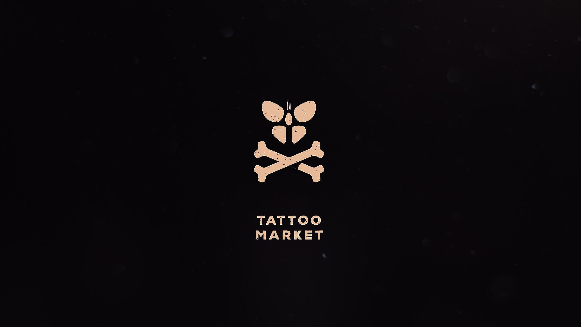 Редизайн логотипа магазина тату оборудования TattooMarket.ru фото f_4445c5195f8ab9eb.jpg
