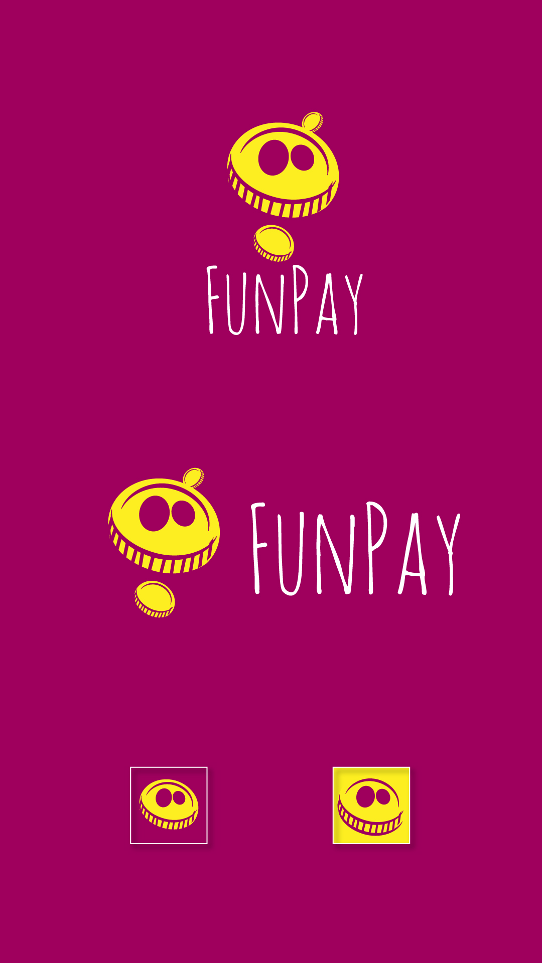 Логотип для FunPay.ru фото f_57059a06887abb1f.jpg