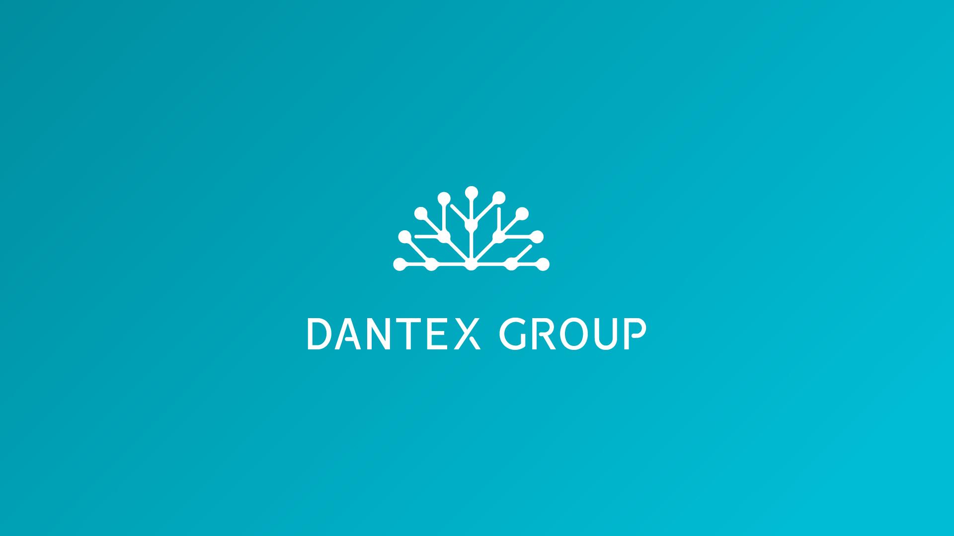 Конкурс на разработку логотипа для компании Dantex Group  фото f_8095c110b9d2228c.jpg