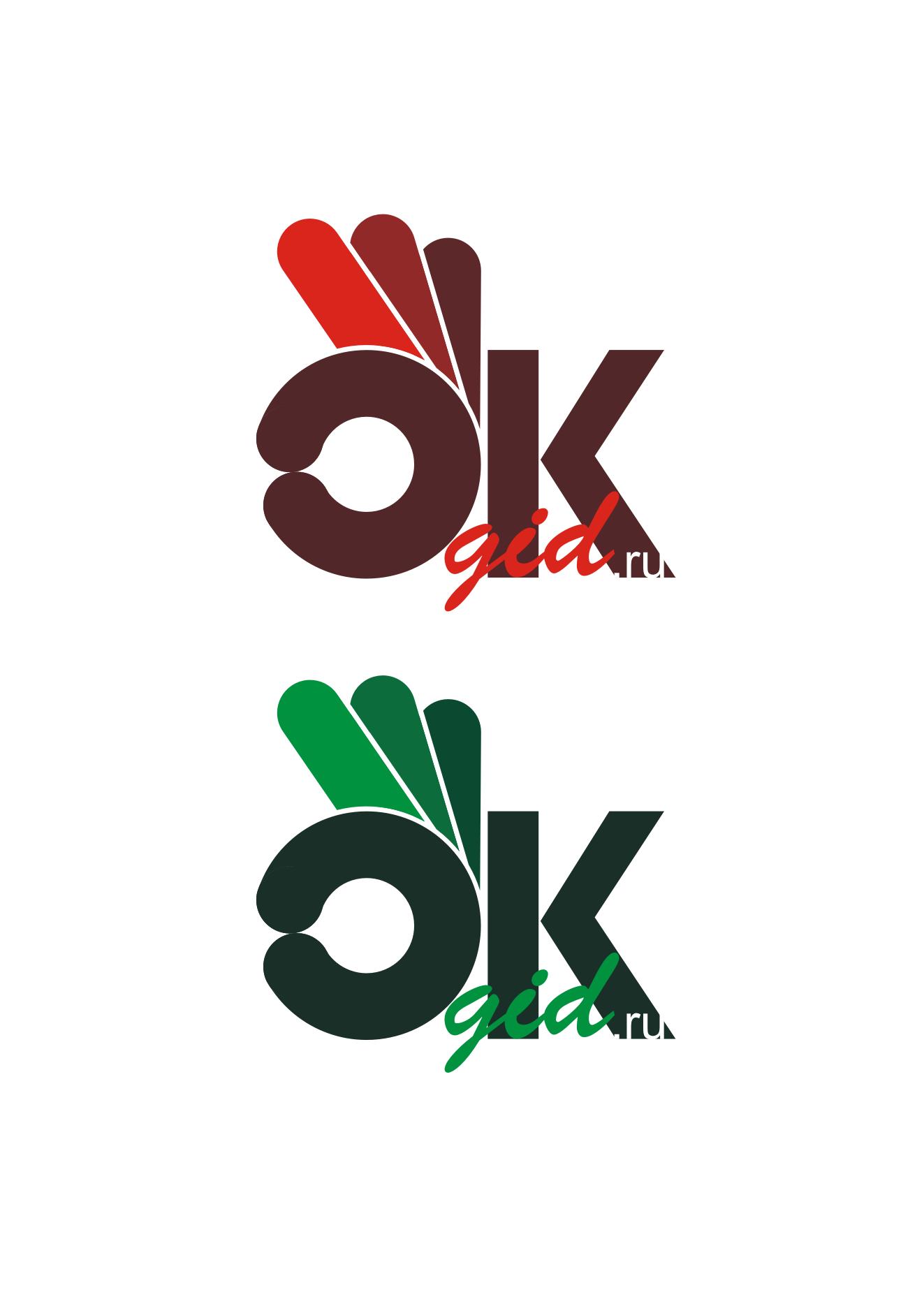 Логотип для сайта OKgid.ru фото f_10857c6ba674ba4e.png