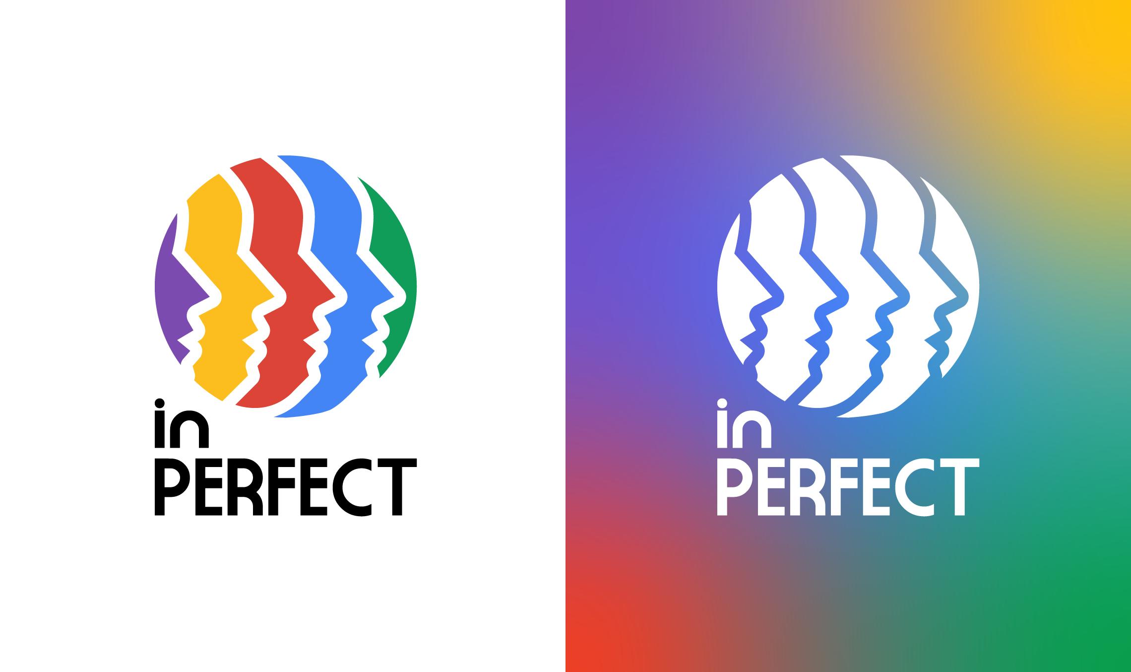 Необходимо доработать логотип In-perfect фото f_4805f2017a46a09e.png