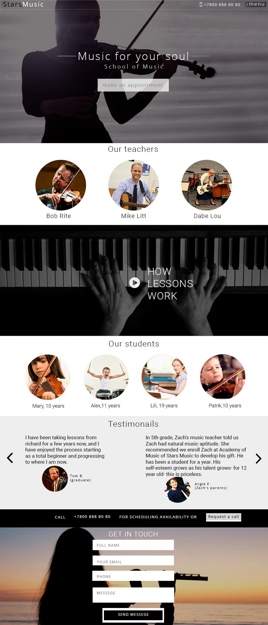 Разработка дизайна главной страницы сайта интернет-магазина фото f_6445945490d34273.png