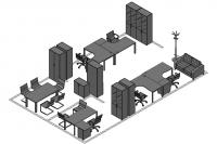 Проект расстановки мебели