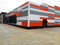 Здание 23.8х40х4м (Готовый проект КМ, КМД,КЖ - 12 000 рублей)