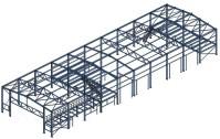 Проект склада в М.О. КМ+КМД (по фрилансу)