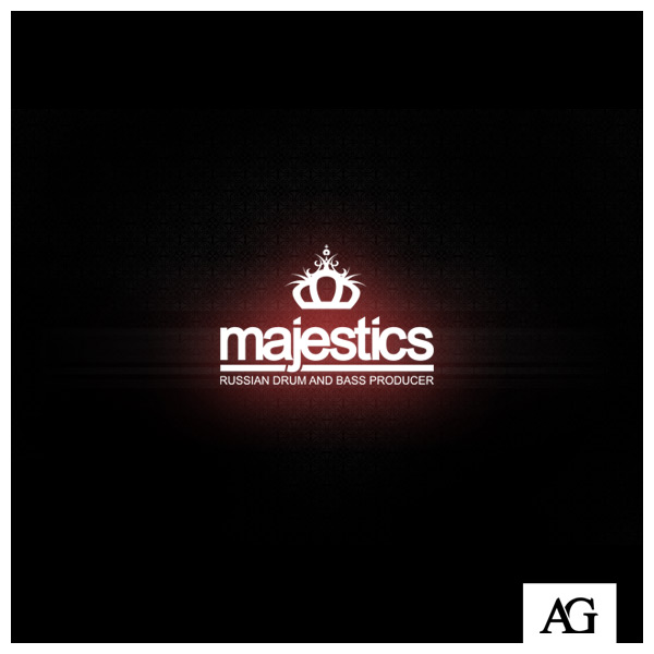 Majestics - russian dnb producer