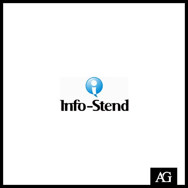 info-stend