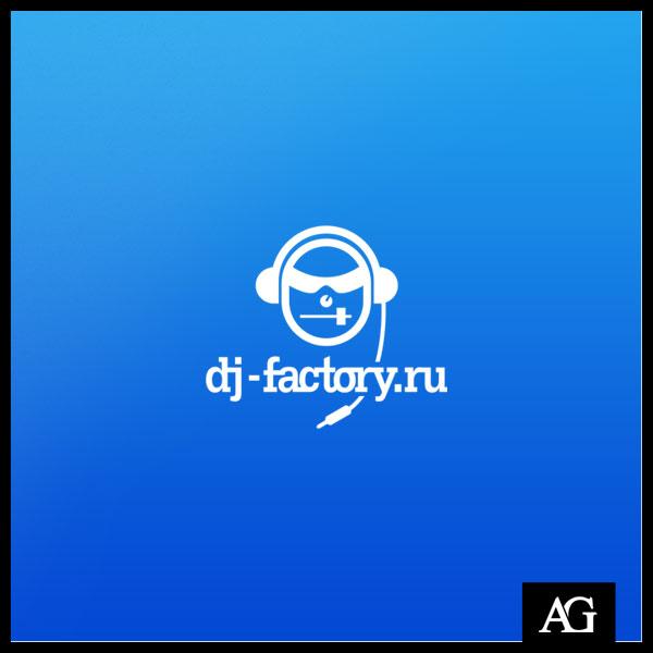 Dj-factory - сайт школы диджеев Tramplin