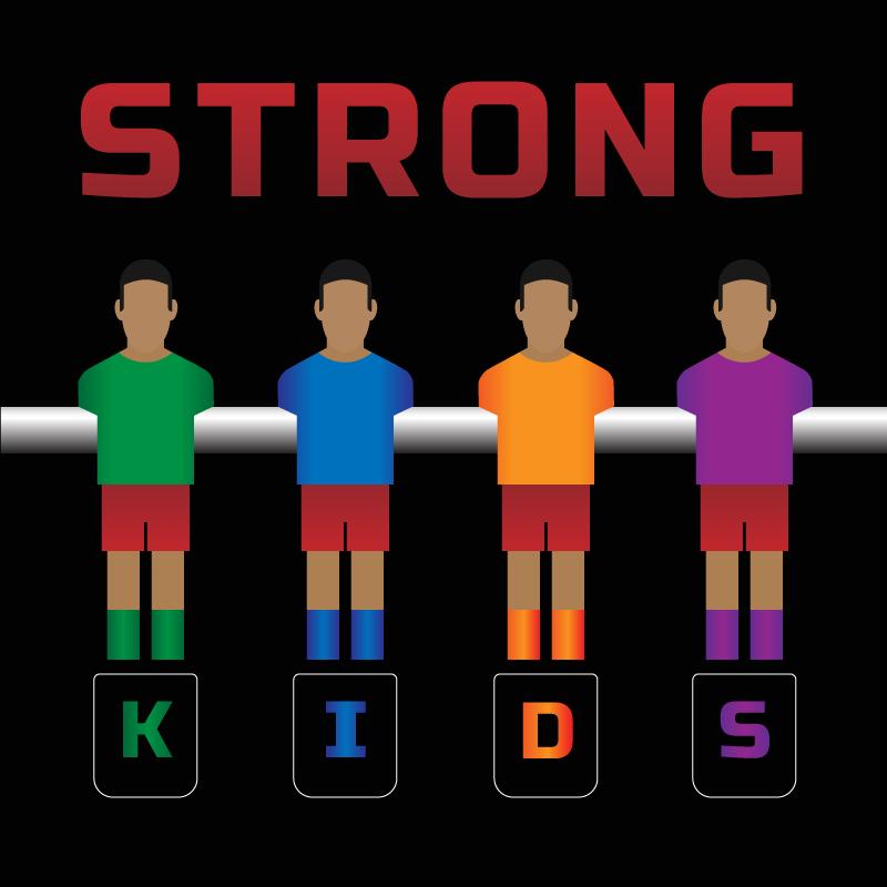 Логотип для Детского Интернет Магазина StrongKids фото f_0595c6de6d5391e6.png