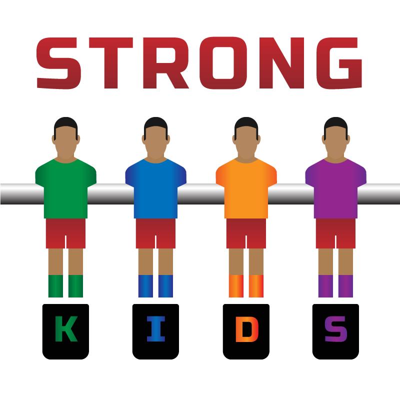 Логотип для Детского Интернет Магазина StrongKids фото f_1435c6de6b5143f4.png