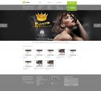 Creayou - портфолио веб-студии