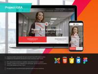Project IGRA