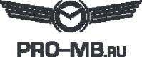Информационный сайт о Mercedes