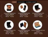 Каталог товаров на сайте gmt24.ru