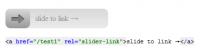Плагин для jQuery. Slider Link