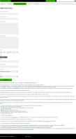 Форма добавления вакансии в компоненте JS Jobs