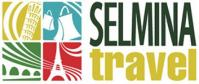 "Создание шаблона сайта ""Selmina Travel"""
