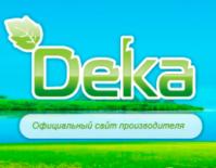 Сайт компании «Дека». Обновление Joomla 1.5 до Joomla 2.5