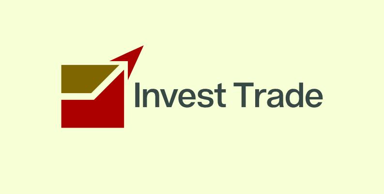 Разработка логотипа для компании Invest trade фото f_110511e33d53302a.png