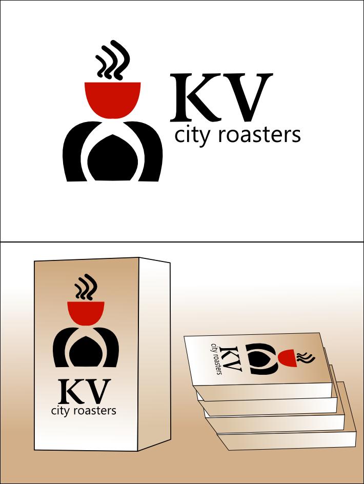 логотип для кофейной компании фото f_7265418428967b81.png