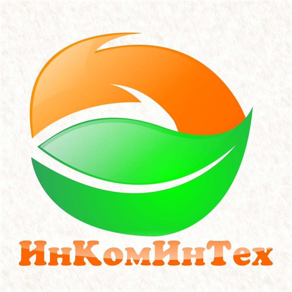"""Разработка логотипа компании """"Инкоминтех"""" фото f_4da063ca7eca4.jpg"""