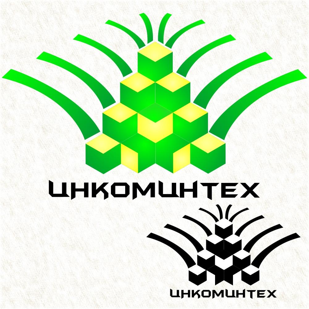 """Разработка логотипа компании """"Инкоминтех"""" фото f_4da185da6a0ca.jpg"""