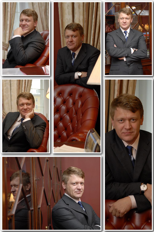 Интервью-портрет № 11
