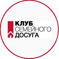 """Верстка книжного интернет-магазин """"Клуб семейного досуга"""""""