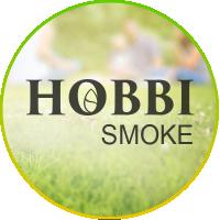 Вёрстка лэндинга Hobbi-Smoke | Адаптивность