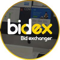 Bidex Адаптивный