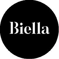 Вёрстка сайта Biella | Адаптивность