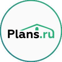 Верстка сайта PlansRu | Адаптивность