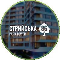 Сайт новостройки Park-Tower (Верстка, Front-End) | Адаптивность