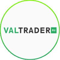 VALTRADER | Landing + 5 Страниц | Адаптивность