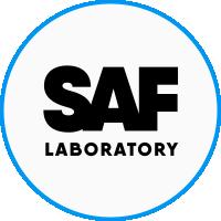 Верстка сайта SAF LABORATORY | Адаптивность