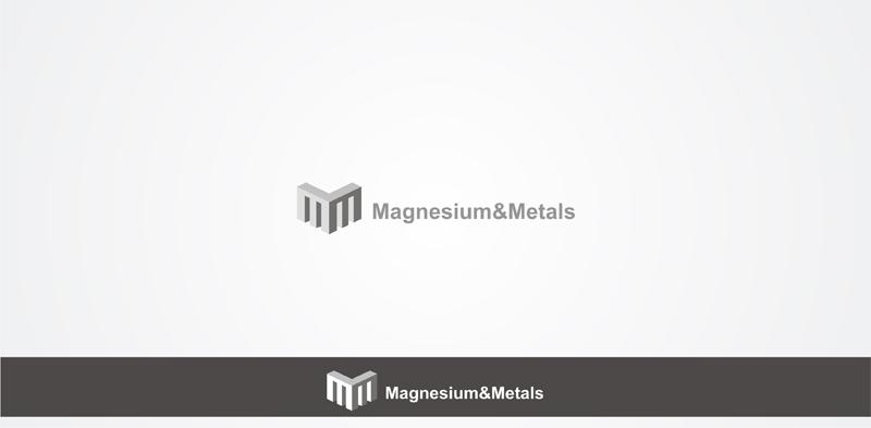 Логотип для проекта Magnesium&Metals фото f_4e7a6ae3e36fd.jpg